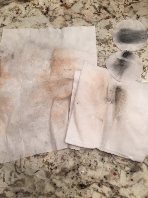 Why I broke up with makeup remover cleansing wipes- Norwex