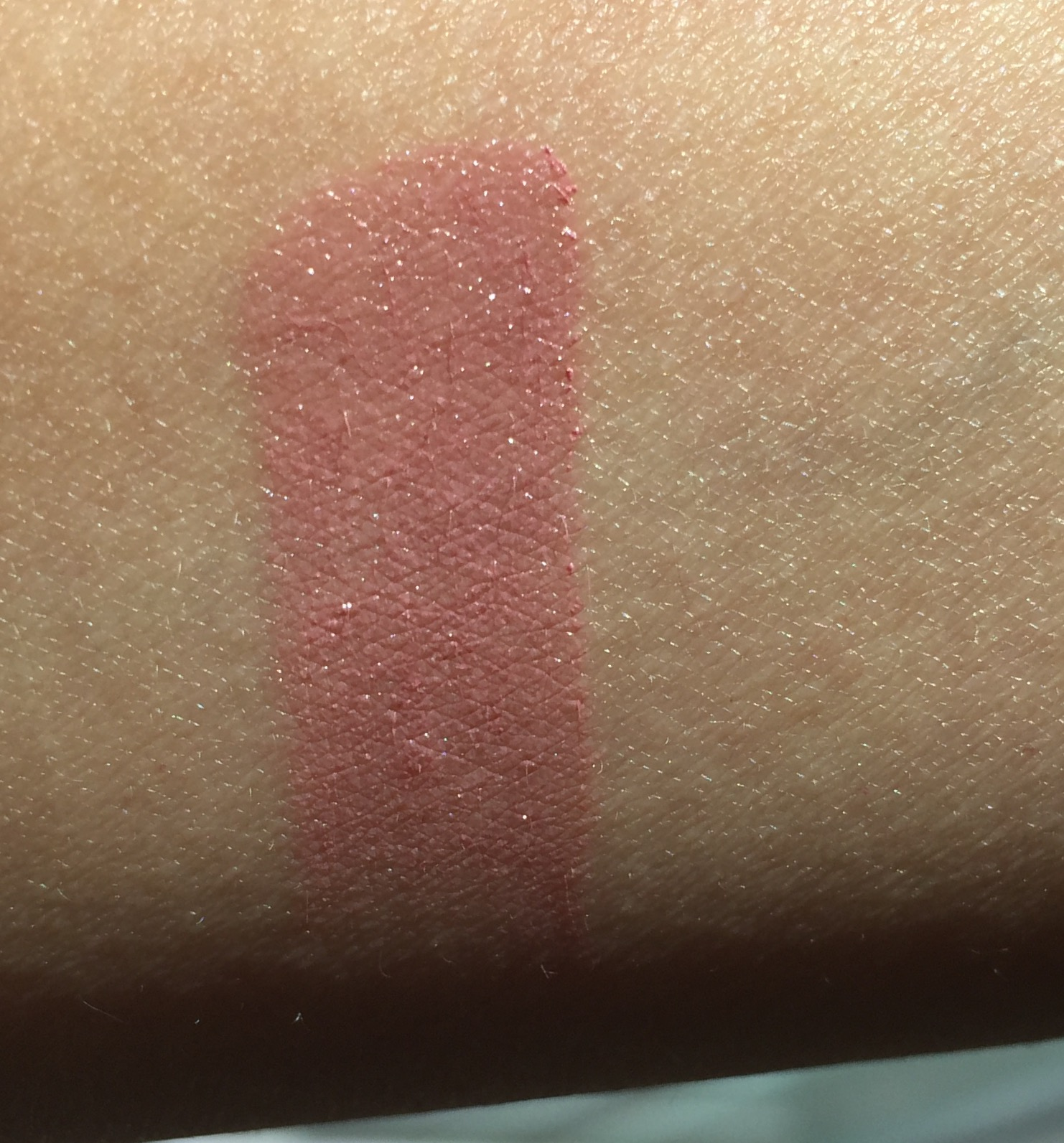 MaybellineColorSensationalLipcolorSwatch