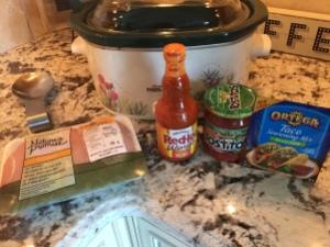 CrockpotBaffaloChickenTacoIngredients