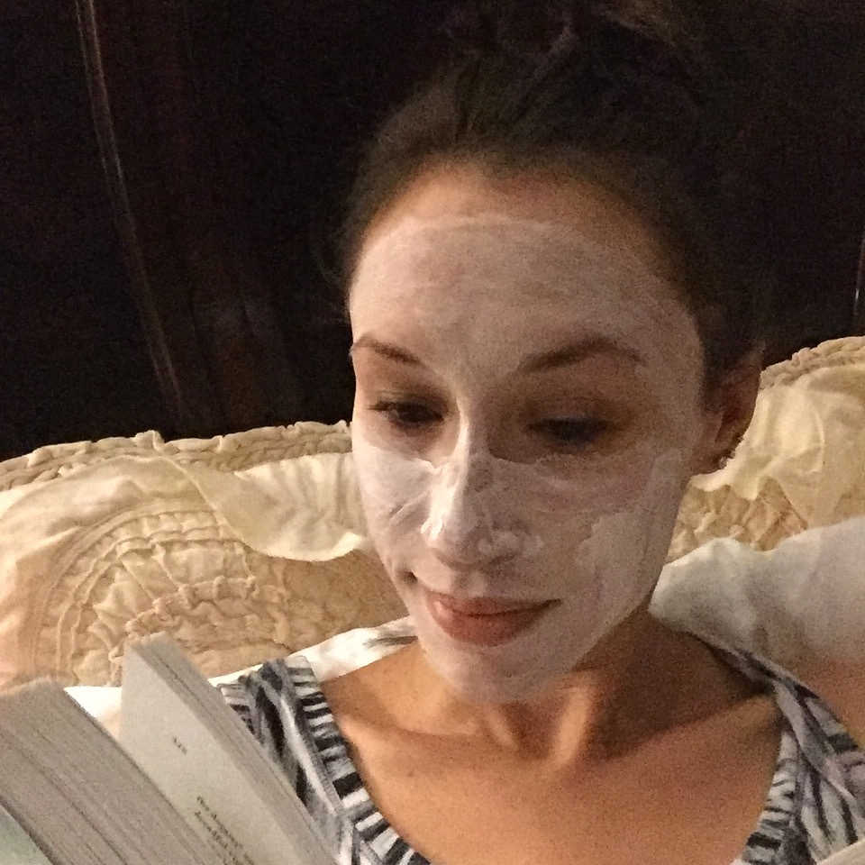Pore Minimizing Mud Mask by que bella #14