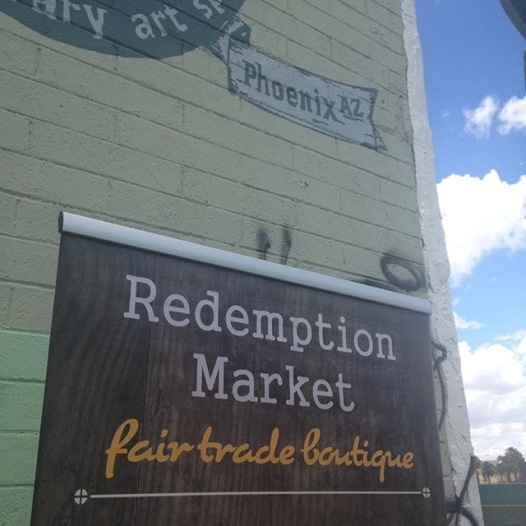Redemption Market Boutique